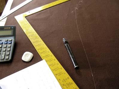 Measure, measure and measure again!