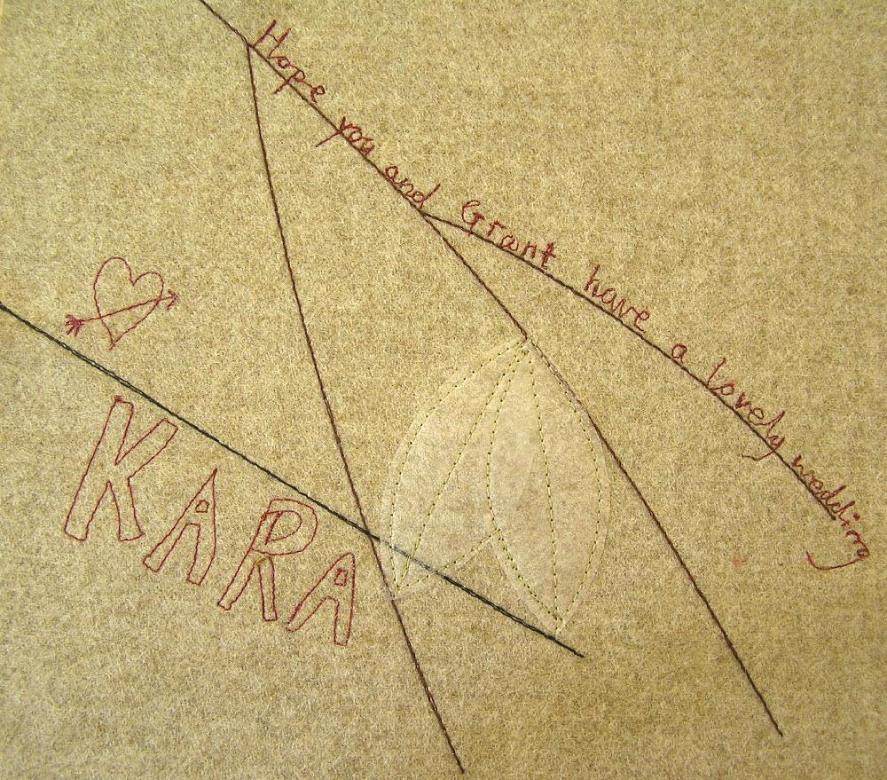 Kara's square