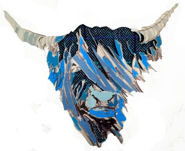 cow-blue